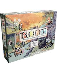 Root